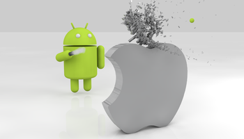Why People Prefer Android Over iOS ?
